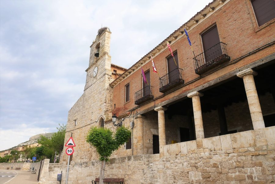 Ayuntamiento de Palenzuela