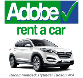 Rent a Car in Puerto Viejo