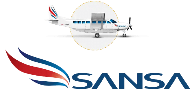 Fly Sansa Costa Rica