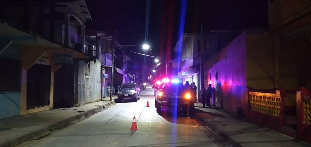 Asedio a Radio La Costeñísima