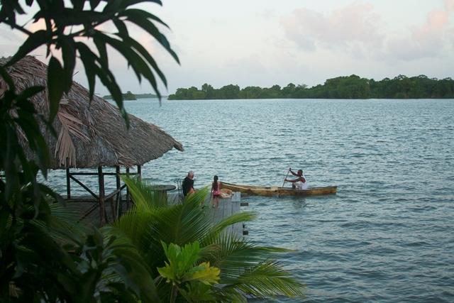 Laguna de Perlas