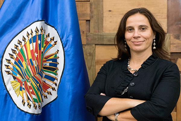 Antonia Urrejola