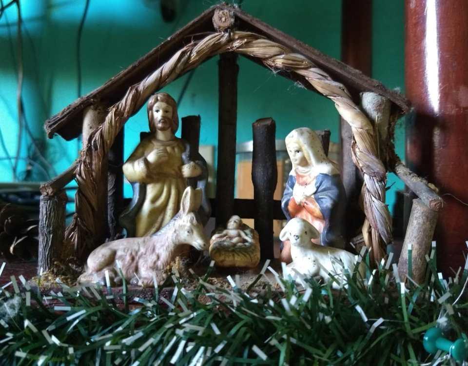 Navidad en Nicaragua