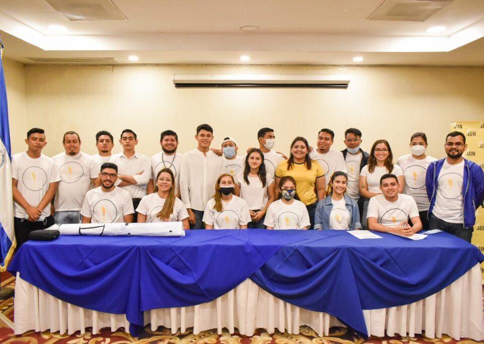 AUN respalda alianza opositora de Alianza Cívica y CxL