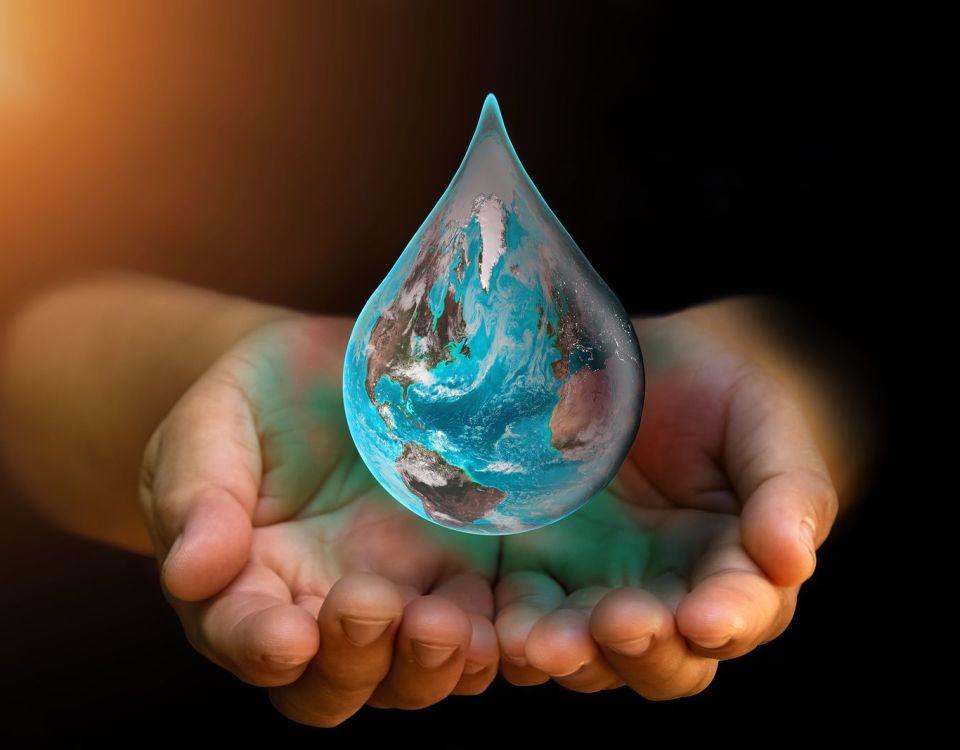2,200 millones de personas en el mundo viven sin acceso a agua potable. La Costeñísima/ Cortesía
