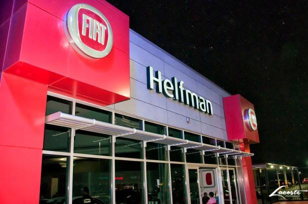 Helfman Fiat
