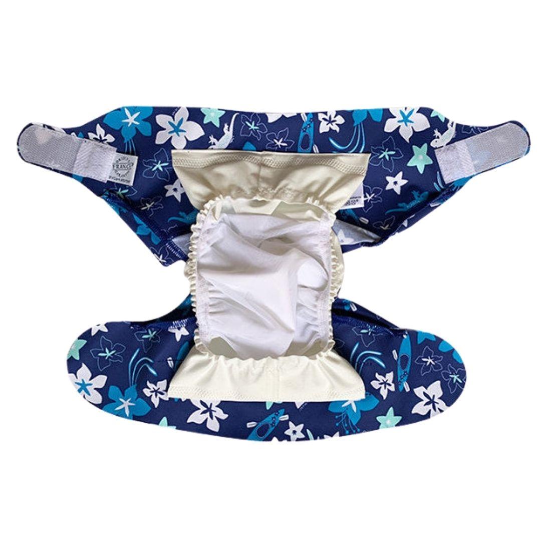 couche piscine hawaiki