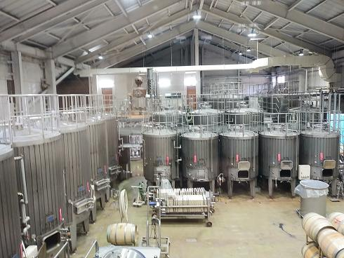 安心院葡萄酒工房,ワイナリー,おすすめ,ワイン好き,美味しいワイン,赤ワイン,白ワイン,工場見学,大分観光,人気,穴場,無料