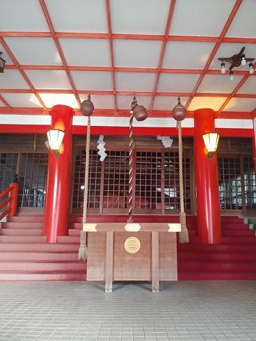佐世保観光,長崎,パワースポット,宮地嶽神社,厄除け,厄払い