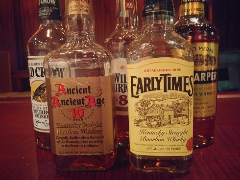 おすすめ,バーボン,ウイスキー,人気,銘柄,ランキング,美味しい,飲み方,クラフト,プレミアム