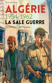 Algérie la sale guerre
