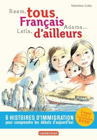 Tous Français d'ailleurs
