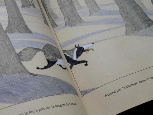 Anna Boulanger Un estomac dans des talons Zoom Editions 005 (Large).JPG