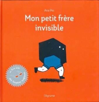 Mon Petit Frére Invisible.jpg