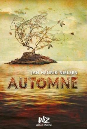 automne, nielsen, albin michel