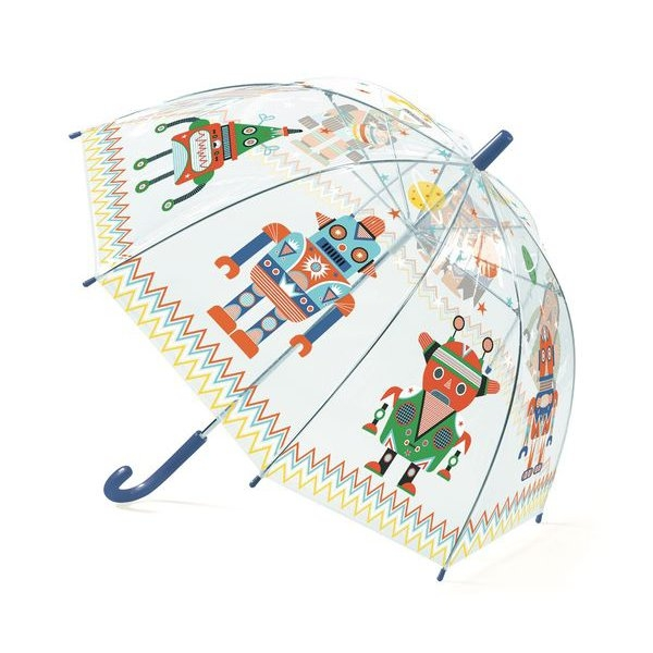 parapluie, the little big room, djeco