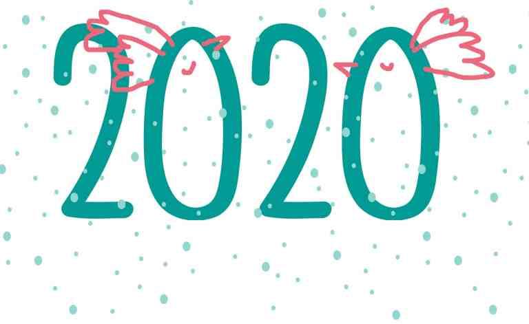 Vive 2020 !