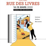 Festival Rue des Livres 2020