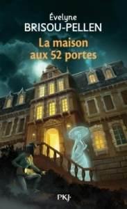 Alix, Élise, Leia et Mila ont lu Jefferson, La maison aux 52 portes, Elsie Ciboulette et Le Temps des Mitaines