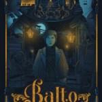 Romans ados – Amélie a lu Balto, le dernier des valets de cœur et le premier tome de Steam Sailors