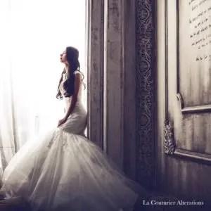 Bride Emotions