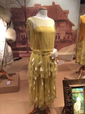 Evening dress c.1925