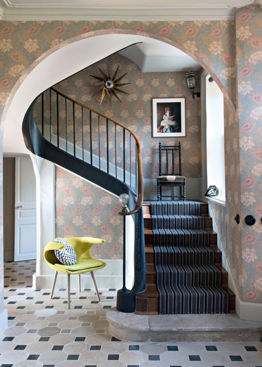 Contemporary Paris Decor