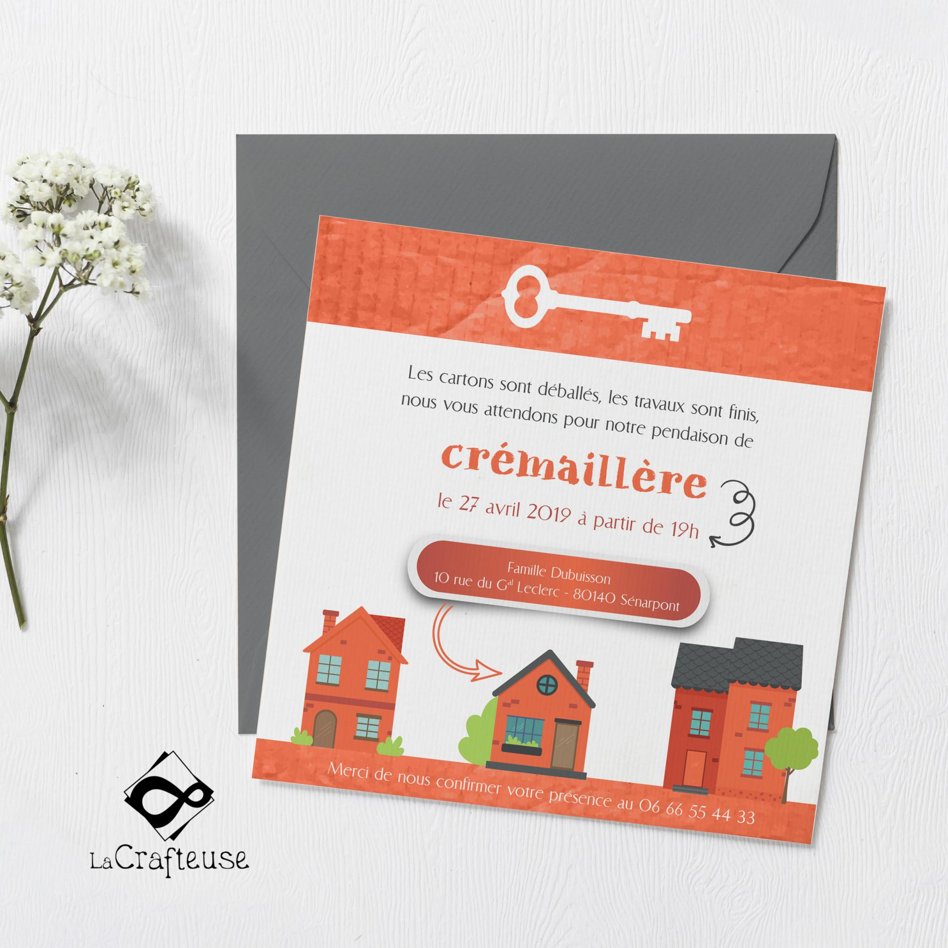 cremaillere home sweet home