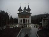Manastirea Sihastria -Neamt