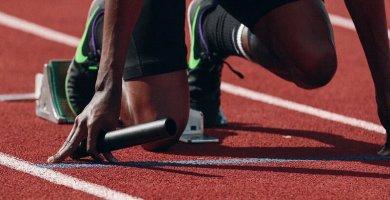 Soñar con atleta