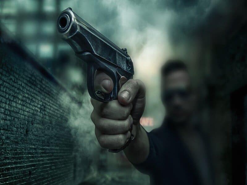 soñar con delito