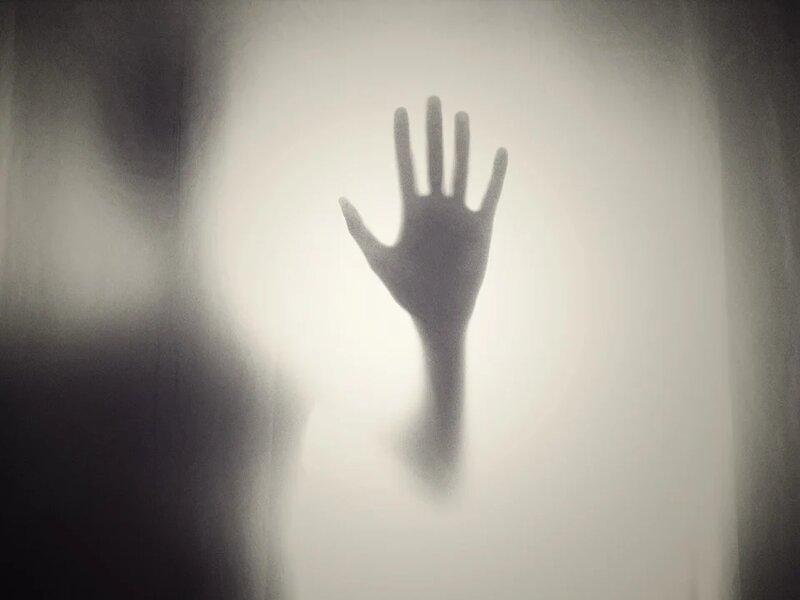 soñar con fantasma
