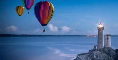 soñar con globo