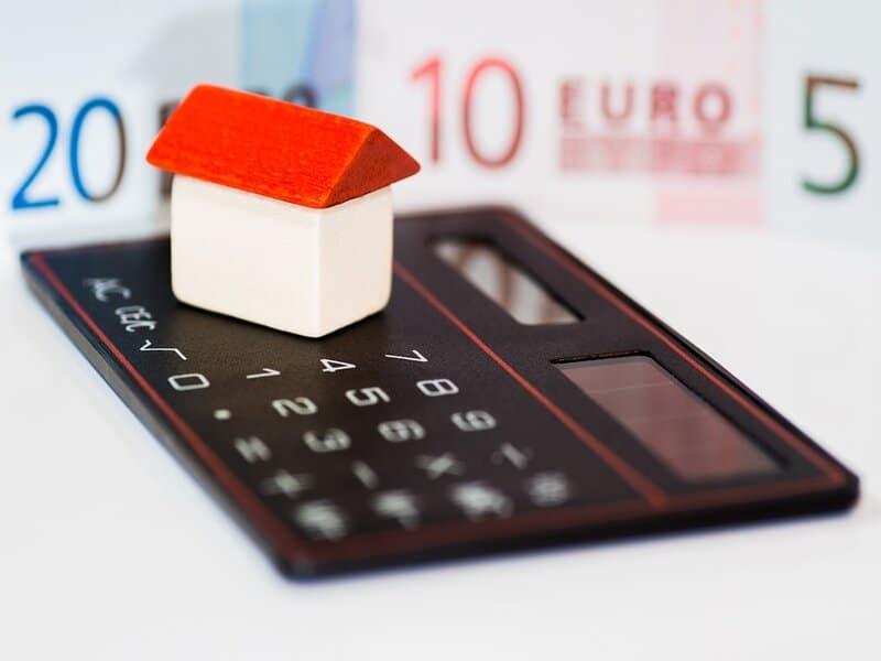 soñar con hipoteca