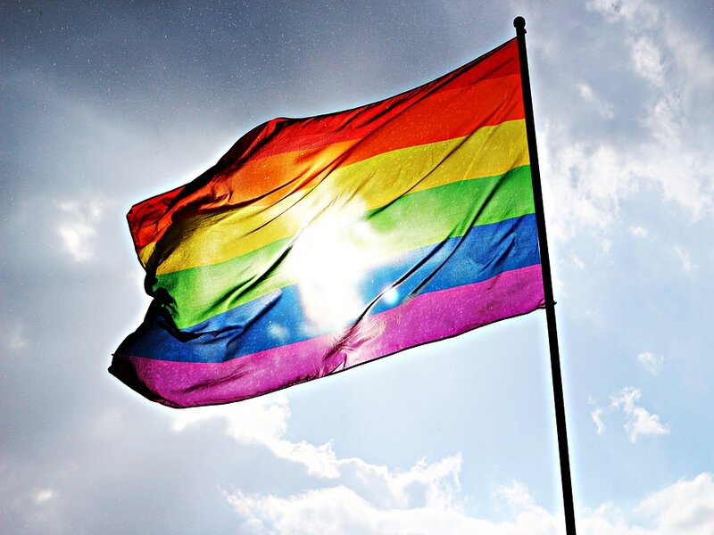 soñar con homosexualidad
