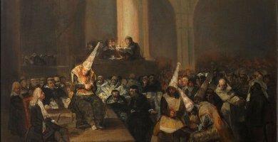 soñar con inquisición