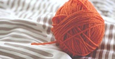 soñar con lana