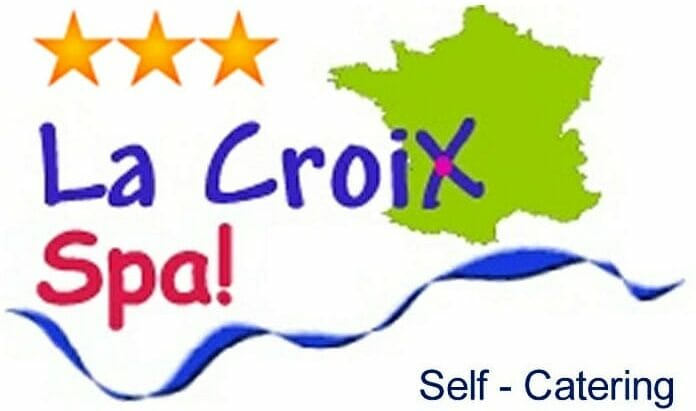 Child Friendly Holidays in France at La Croix Spa