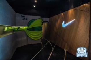 1992 Nike Pop-Up Store Barcelona