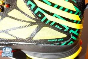 adidas Crazy Fast Black History Month 3
