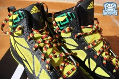 adidas Crazy Fast Black History Month 5