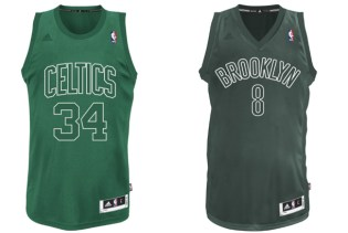 Brooklyn Nets vs Boston Celtics