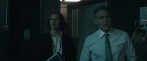 Julia Roberts y George Clooney juntos en MONEY MONSTER