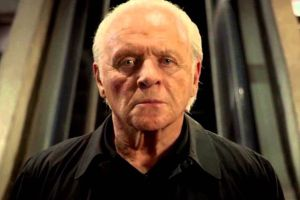 Anthony Hopkins en PREMONICIÓN
