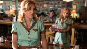 Kate Winslet interpreta a Ginny en WONDER WHEEL