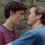 Call Me By Your Name: Eso Que Llaman Amor