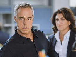 Hyeronimus 'Harry' Bosch