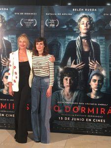 Belén Rueda y Natalia de Molina