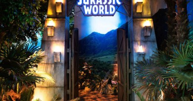 Jurassic World: The Exhibition