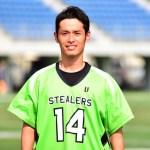 【Player Spotlight】池川 健選手 Stealers